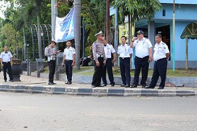 Tim WTN Melakukan Penilaian di Kota Banjarbaru