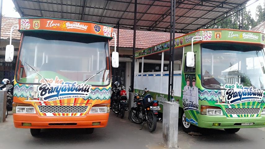 Welcome to Wonderfull Banjarbaru