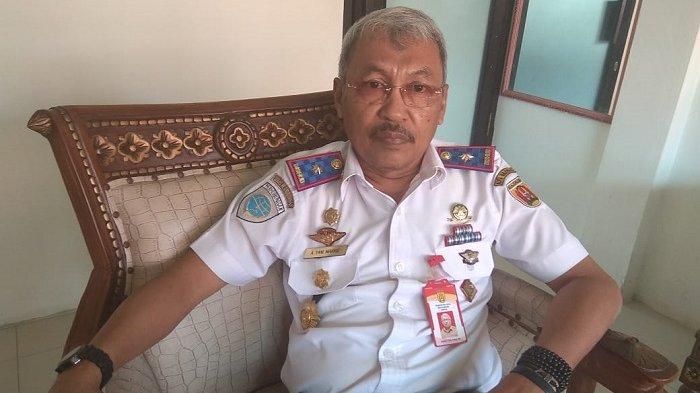 Pantau Arus Mudik Lebaran 2019, Dishub Banjarbaru Terjunkan Puluhan Personel
