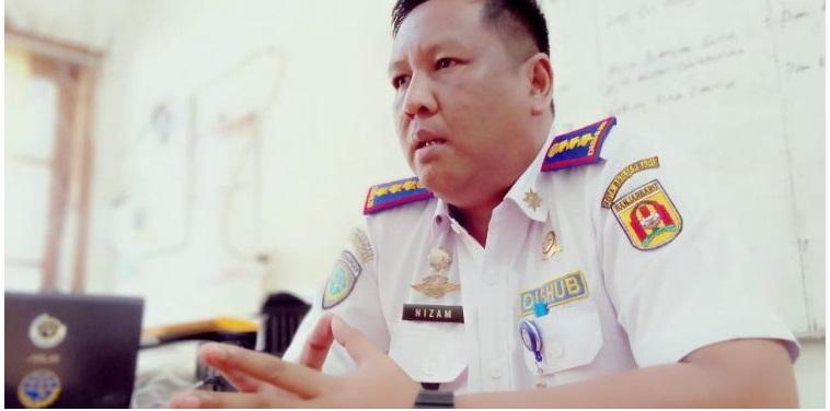 Sudah Bentuk Tim, Dishub Kota Banjarbaru Siap Jawab 'Tantangan'