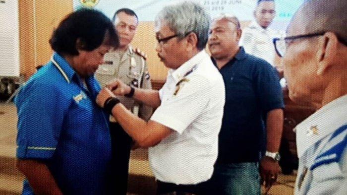 Dishub Banjarbaru Gelar Pemilihan Sopir Teladan, Jangan Sampai Terjerumus Narkoba