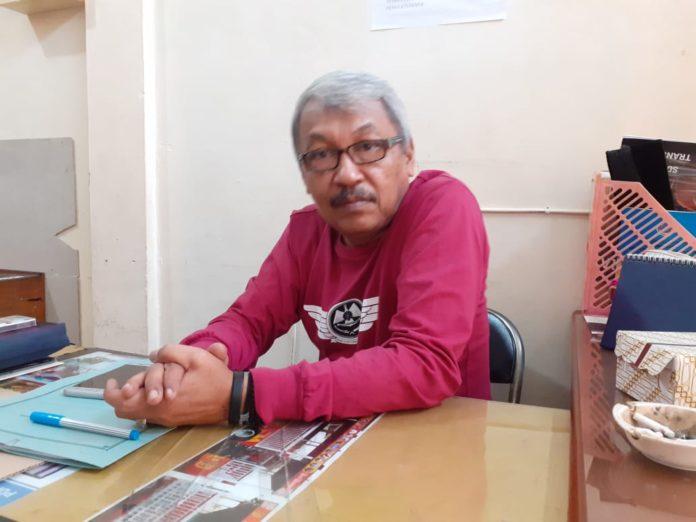 Jelang Haul Guru Sekumpul, Dishub Banjarbaru Mulai Lakukan Persiapan.