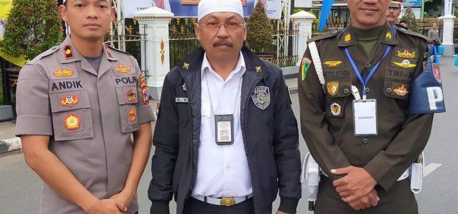 Tabligh Akbar Ustadz Abdul Somad.. Berjalan Aman, lancar, dan Terkendali