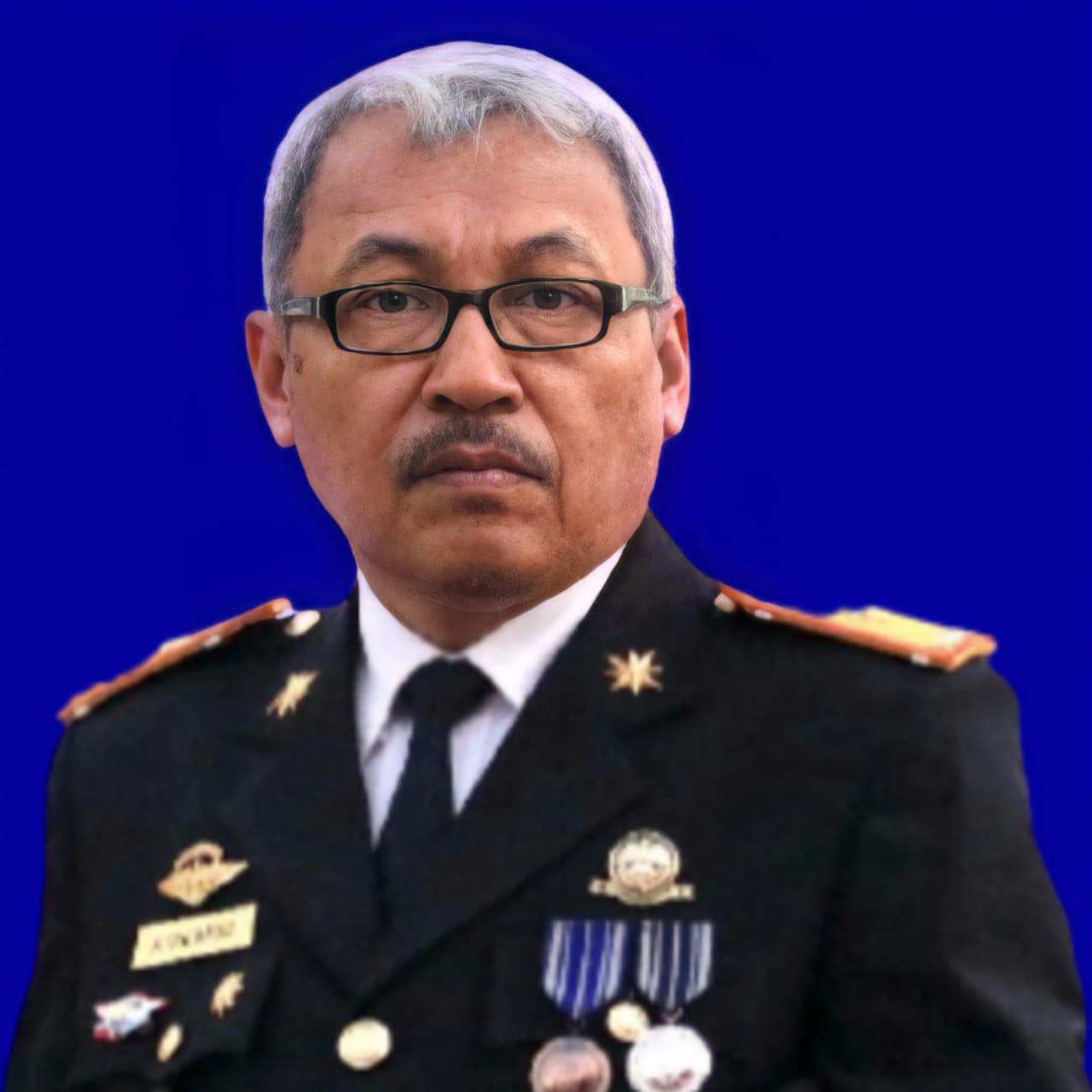 Ahmad Yani , S.Sos, MM